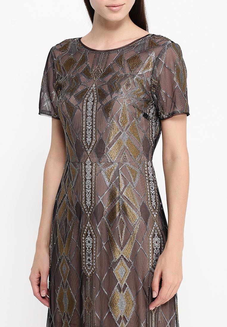 Вечернее / коктейльное платье BCBGMAXAZRIA ELO65I56: изображение 4