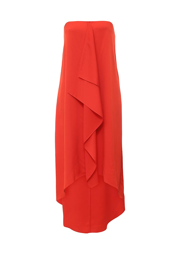 Платье-макси BCBGMAXAZRIA (БСБГМАКСАЗРИА) VPX62J38