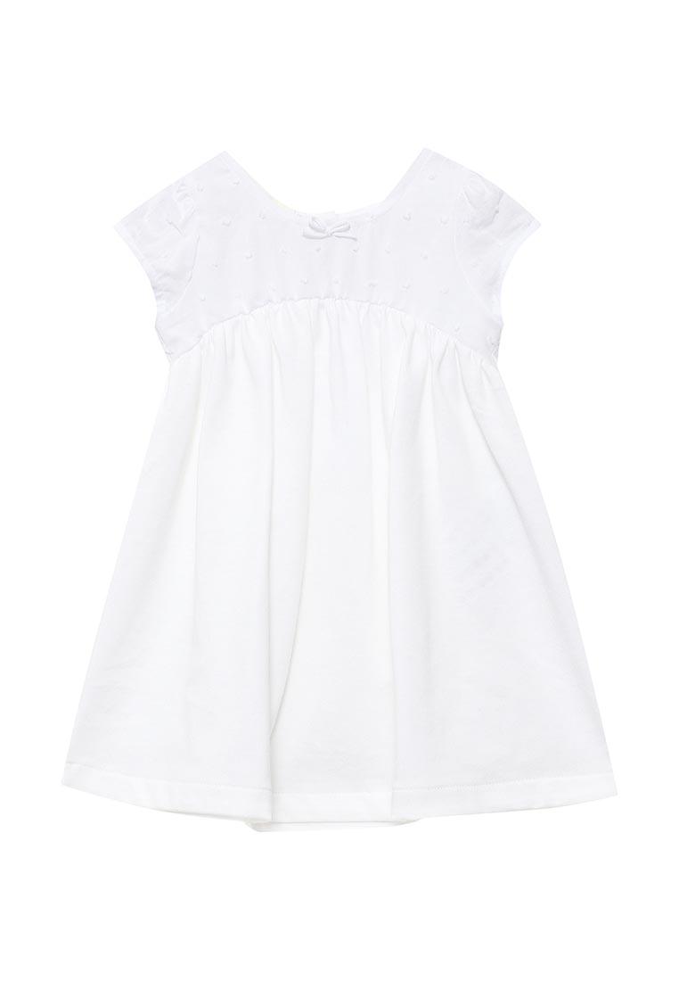 Повседневное платье United Colors of Benetton (Юнайтед Колорс оф Бенеттон) 3U2LMV011