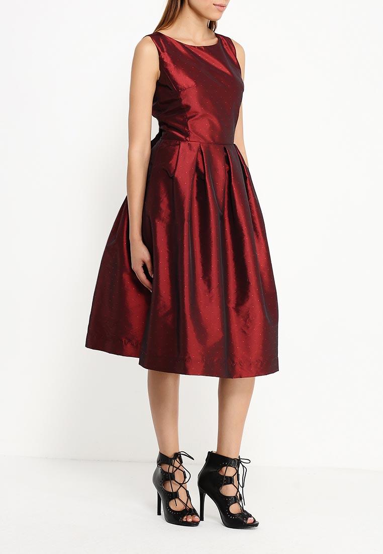 Платье-миди Be In Пл 140х-31+подъюбник: изображение 5
