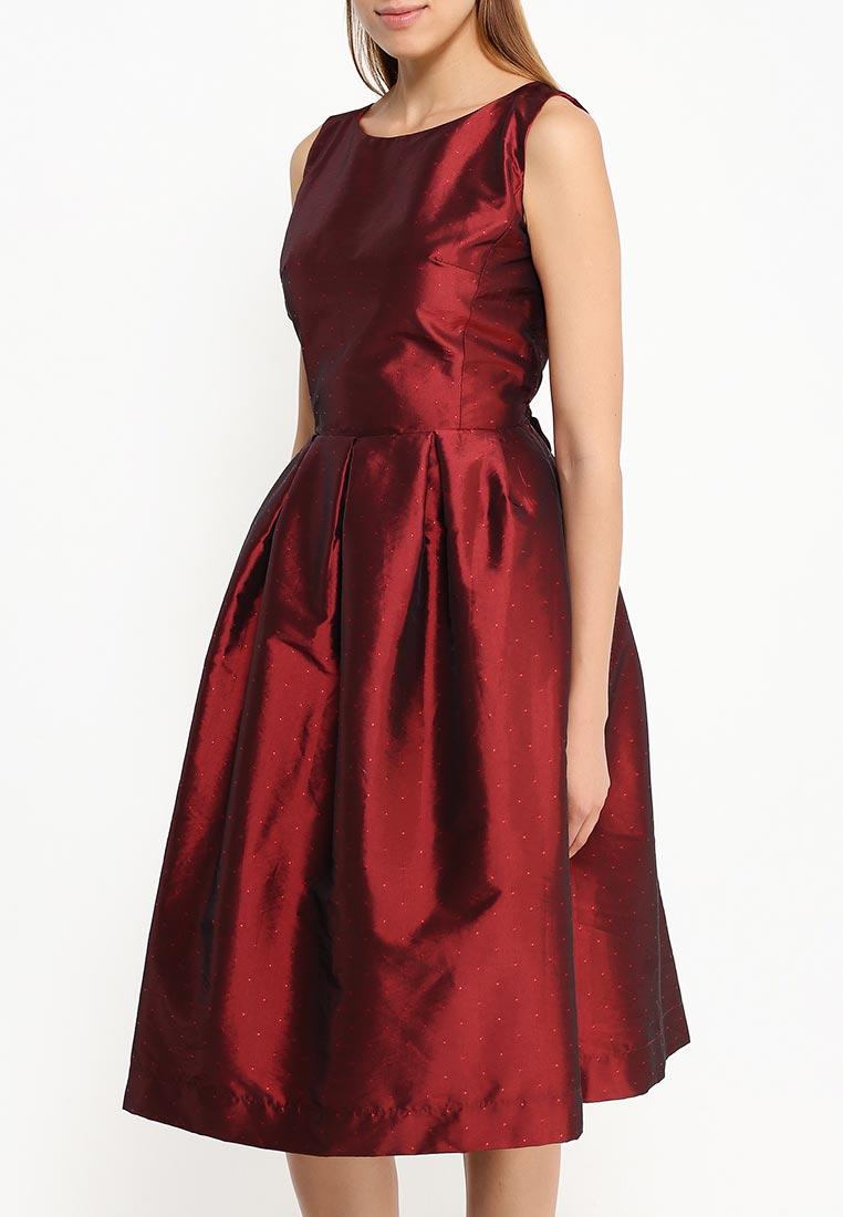 Платье-миди Be In Пл 140х-31+подъюбник: изображение 6