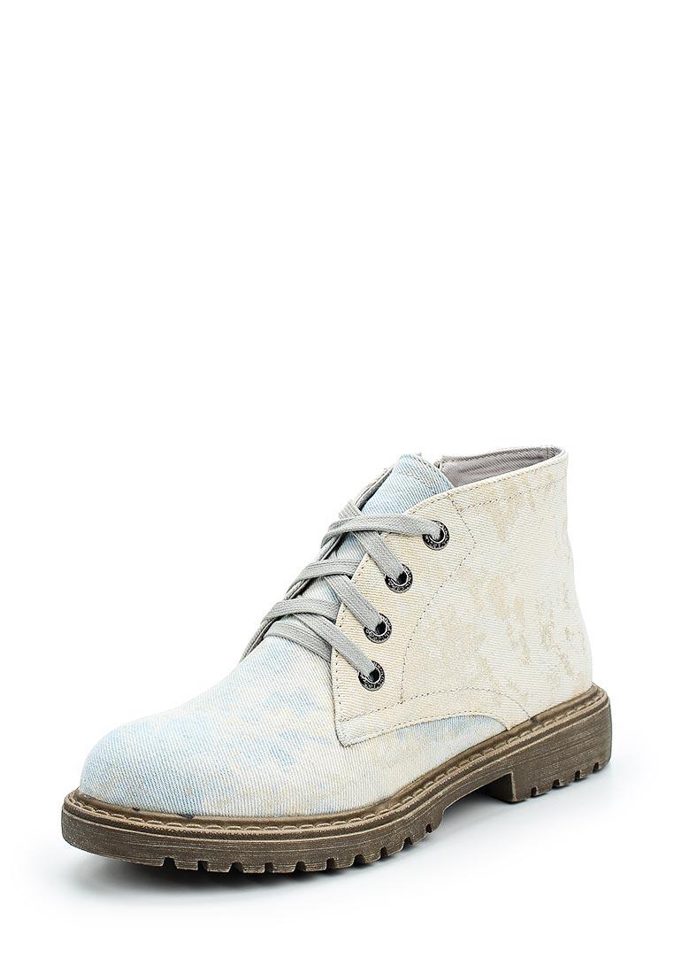 Ботинки для девочек Betsy (Бетси) 987315/04-01