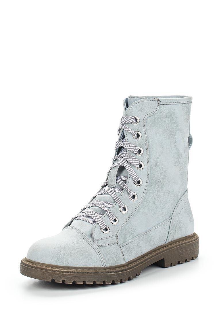 Ботинки для девочек Betsy (Бетси) 987315/01-01