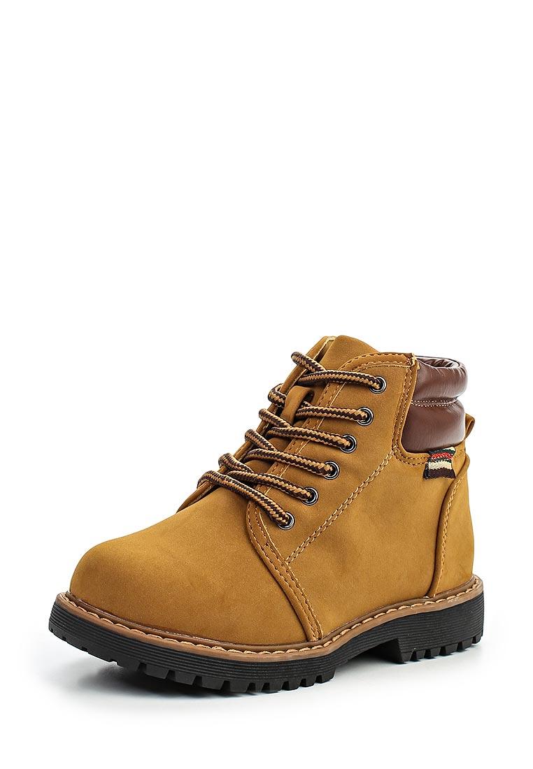 Ботинки для девочек Betsy (Бетси) 968503/03-03