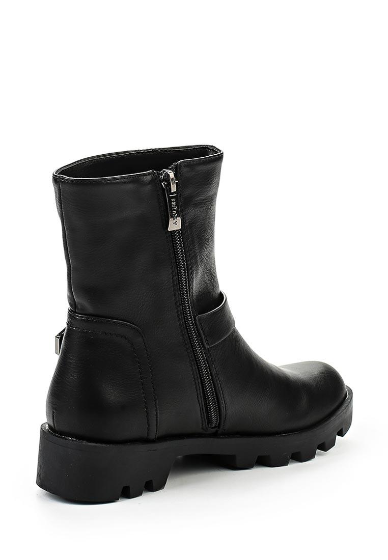 Ботинки для девочек Betsy (Бетси) 968515/02-01: изображение 2