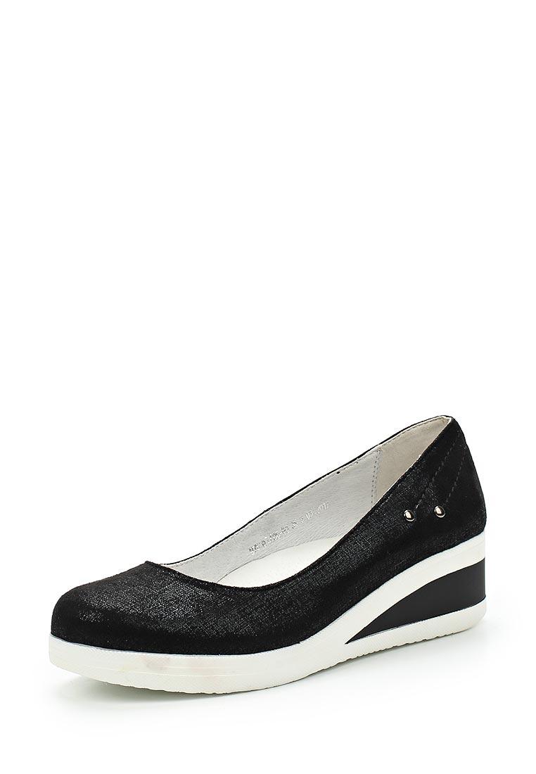 Туфли для девочек Betsy (Бетси) 978306/05-03