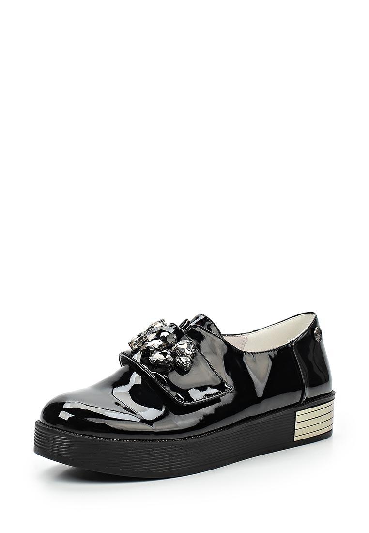 Ботинки для девочек Betsy (Бетси) 978313/01-01