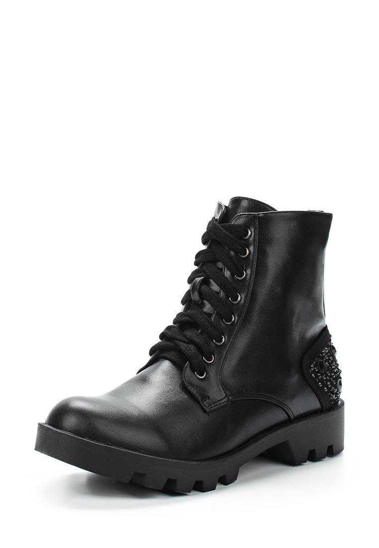 Ботинки для девочек Betsy (Бетси) 978323/02-02