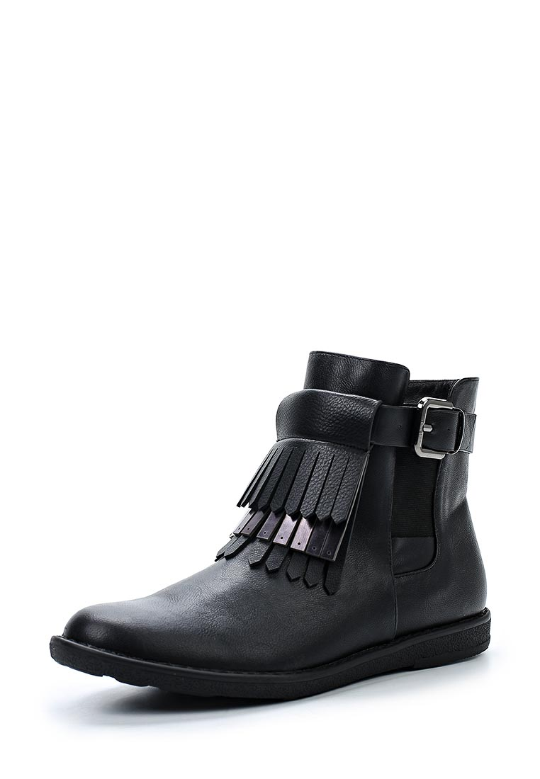 Ботинки для девочек Betsy (Бетси) 978332/04-03