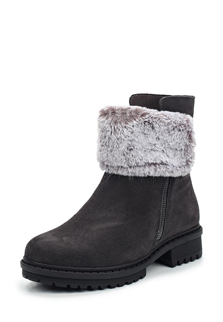 Ботинки для девочек Betsy (Бетси) 978339/02-04