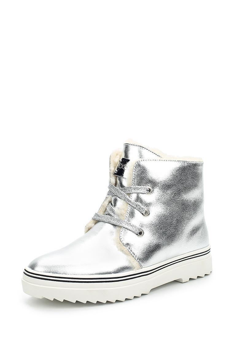 Ботинки для девочек Betsy (Бетси) 978417/02-01