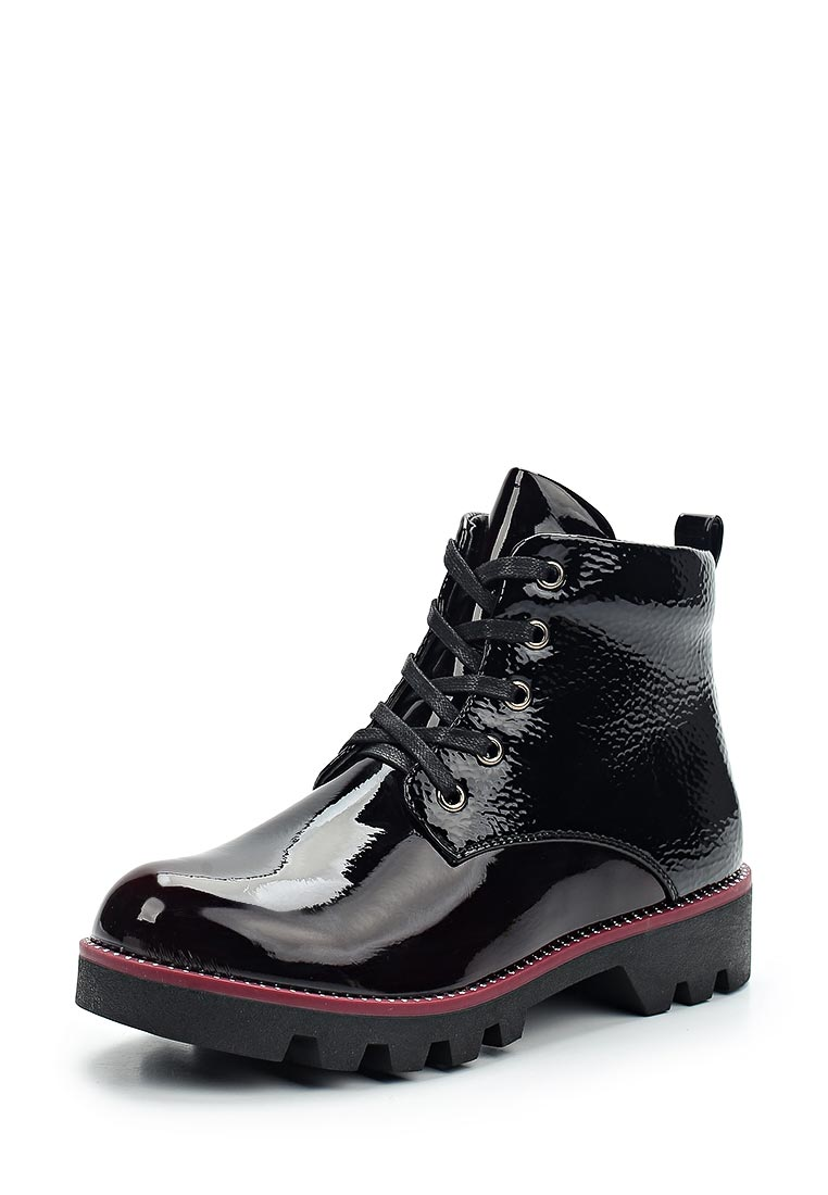 Ботинки для девочек Betsy (Бетси) 978627/01-02