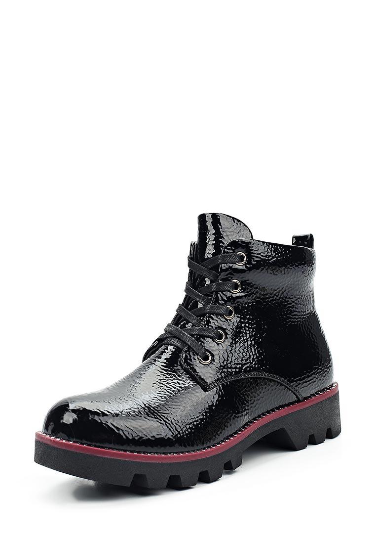 Ботинки для девочек Betsy (Бетси) 978627/01-03