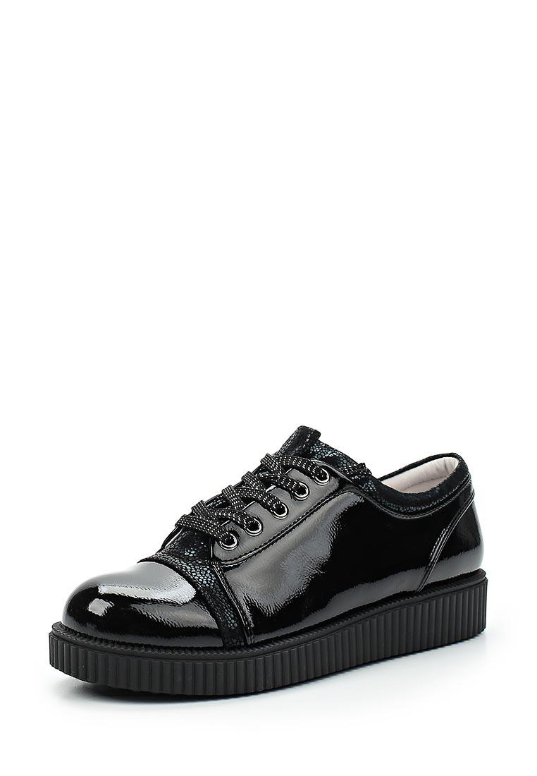 Ботинки для девочек Betsy (Бетси) 978311/12-01
