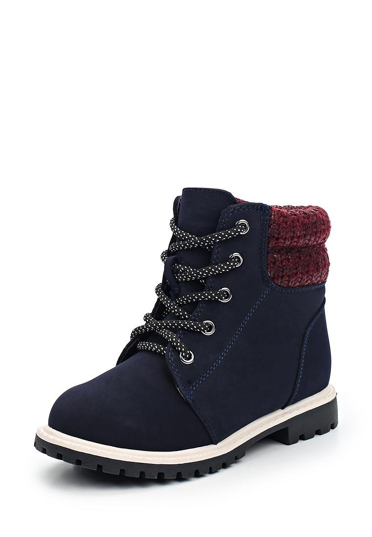 Ботинки для девочек Betsy (Бетси) 978509/04-01