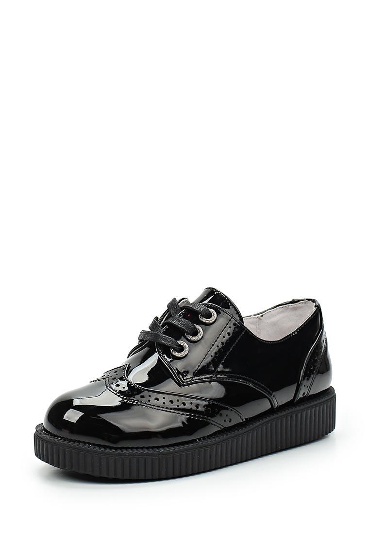 Ботинки для девочек Betsy (Бетси) 978511/04-01