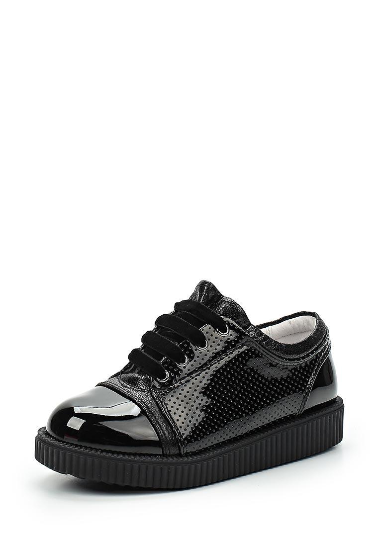 Ботинки для девочек Betsy (Бетси) 978511/05-01