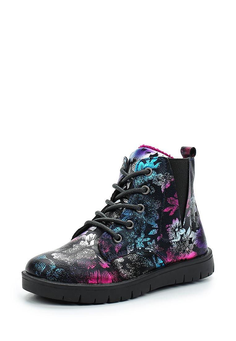 Ботинки для девочек Betsy (Бетси) 978623/02-01