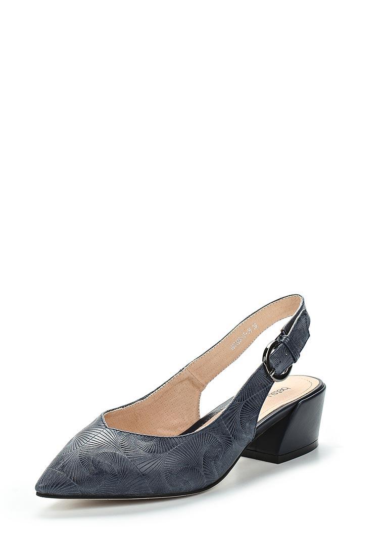Женские туфли Betsy (Бетси) 987008/05-06