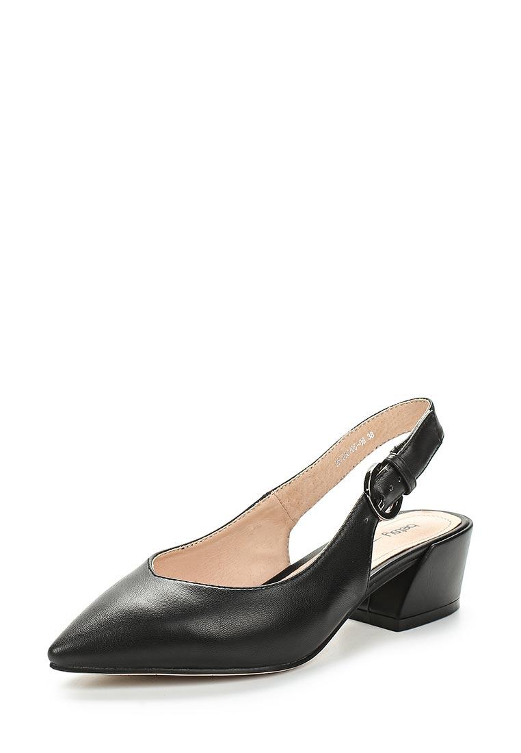 Женские туфли Betsy (Бетси) 987008/05-08