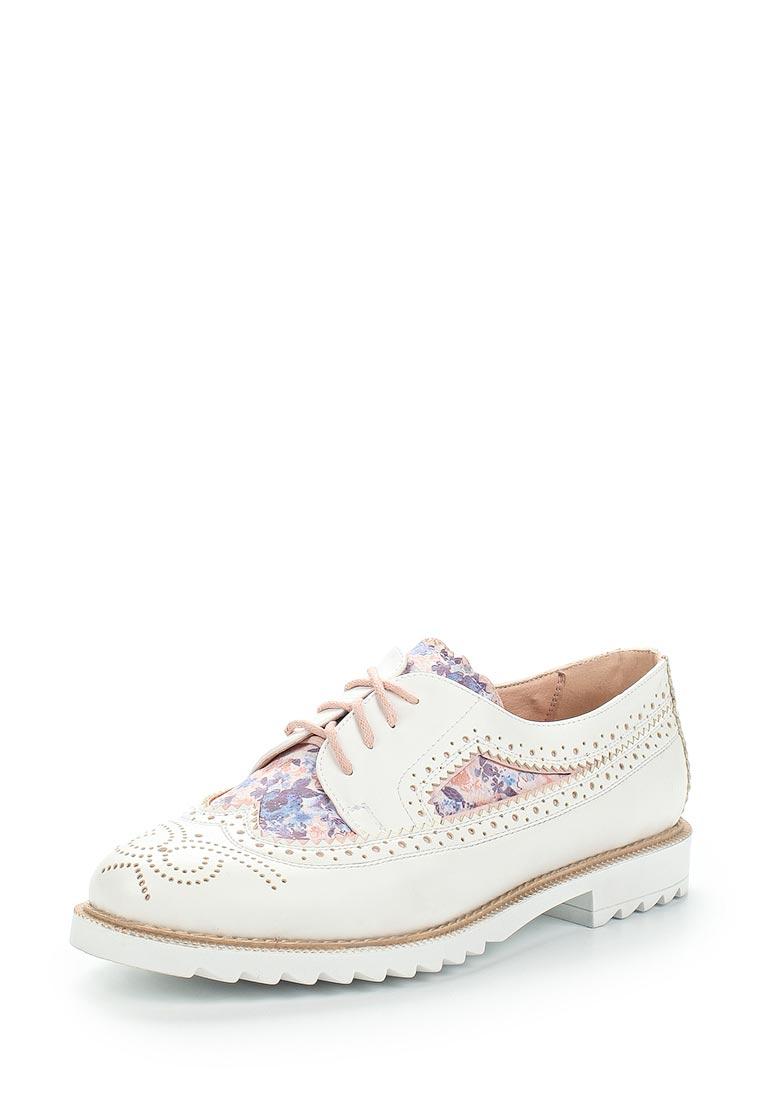 Женские ботинки Betsy (Бетси) 987023/07-01