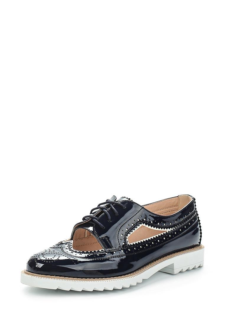 Женские ботинки Betsy (Бетси) 987023/07-02
