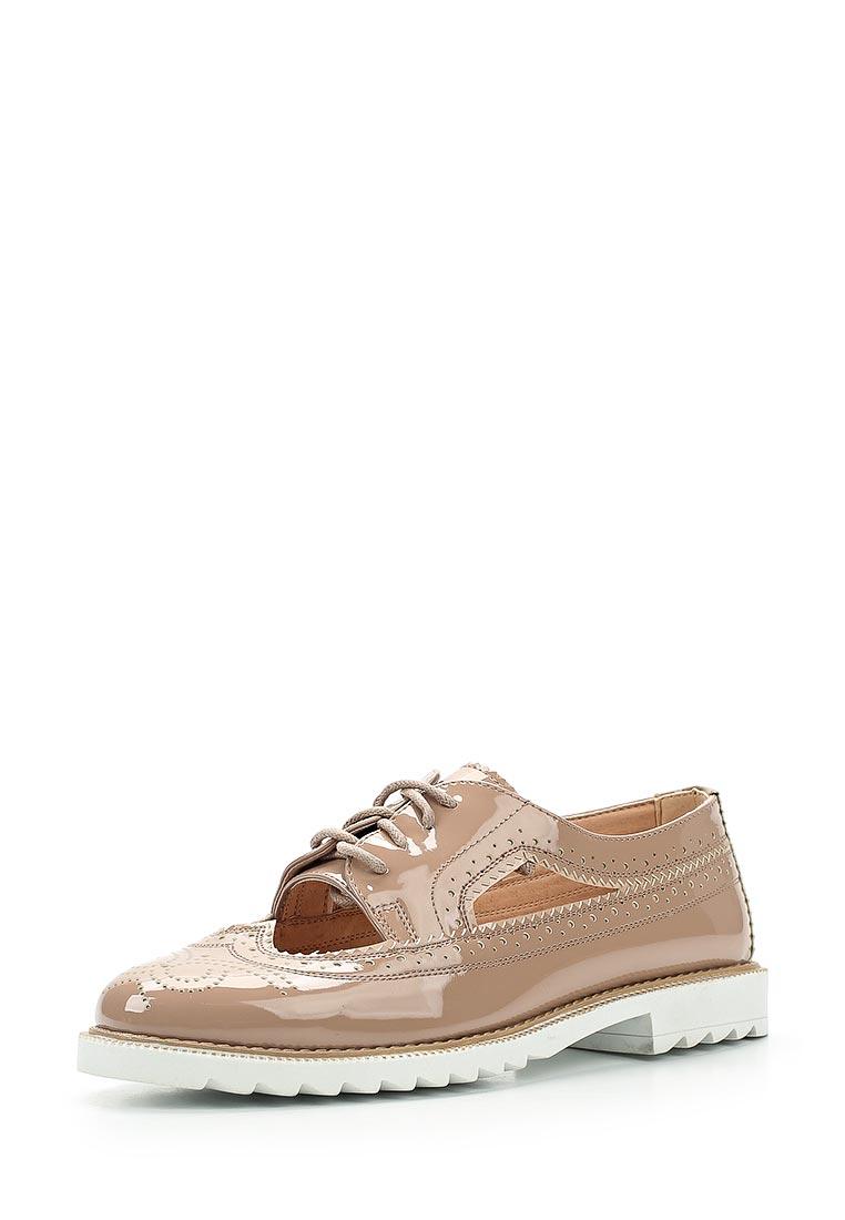 Женские ботинки Betsy (Бетси) 987023/07-03
