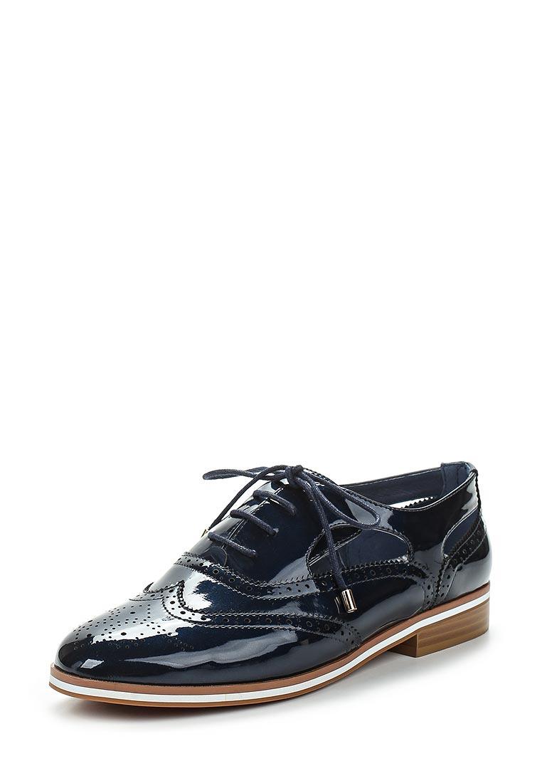 Женские ботинки Betsy (Бетси) 987025/01-02