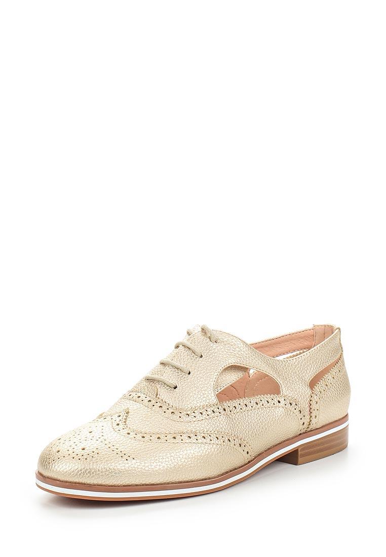 Женские ботинки Betsy (Бетси) 987025/01-03