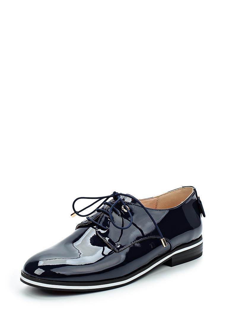 Женские ботинки Betsy (Бетси) 987025/02-01