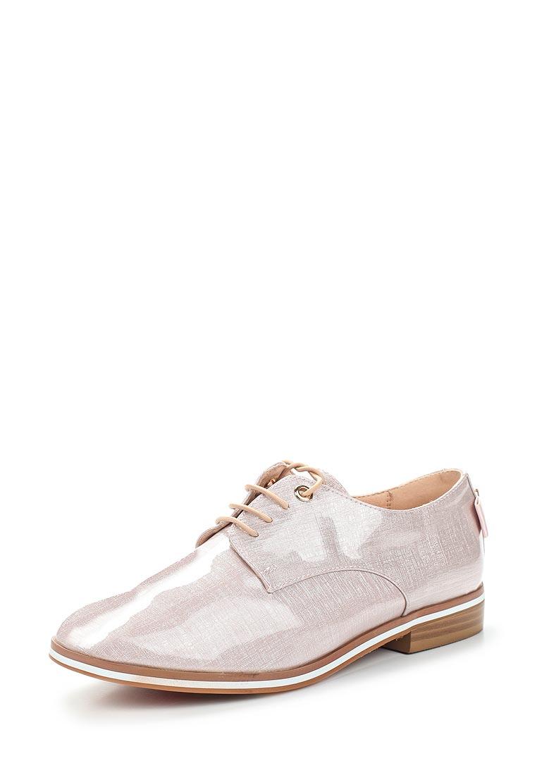 Женские ботинки Betsy (Бетси) 987025/02-02