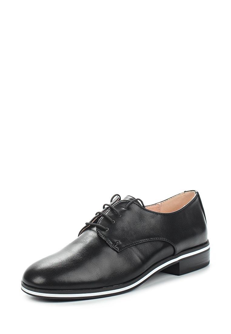 Женские ботинки Betsy (Бетси) 987025/02-05