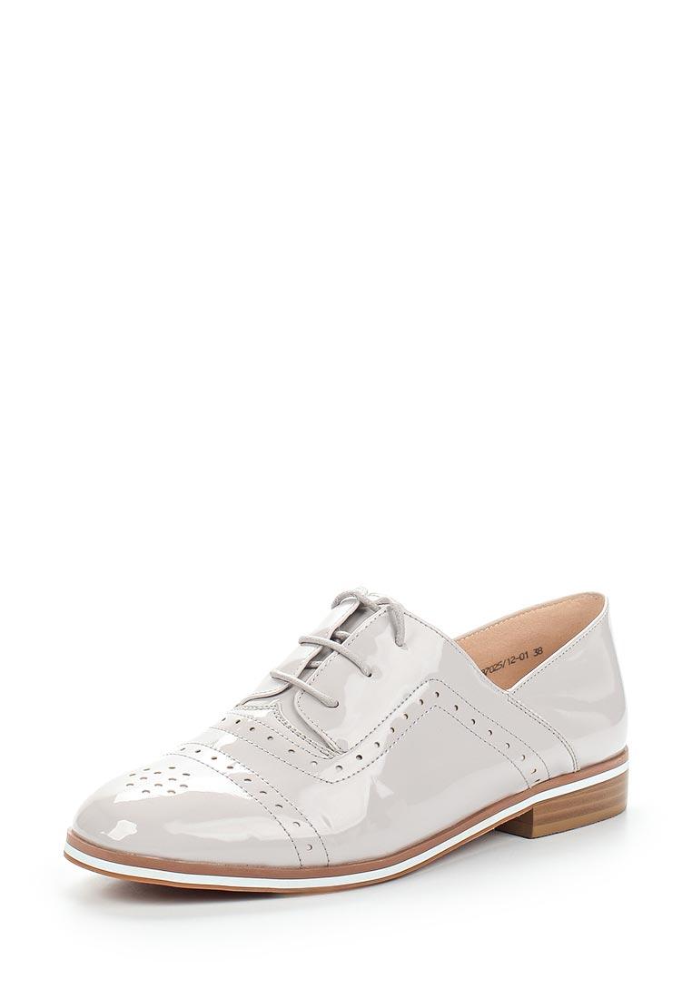 Женские ботинки Betsy (Бетси) 987025/12-01