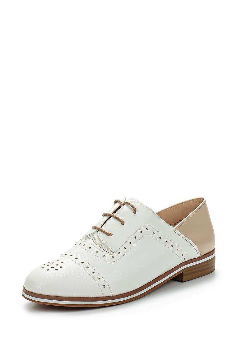 Женские ботинки Betsy (Бетси) 987025/12-02