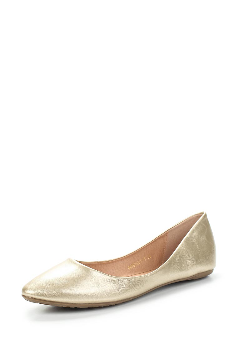 Женские балетки Betsy (Бетси) 987030/01-14
