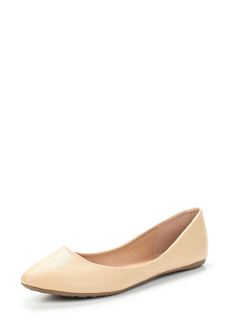 Женские балетки Betsy (Бетси) 987030/01-17