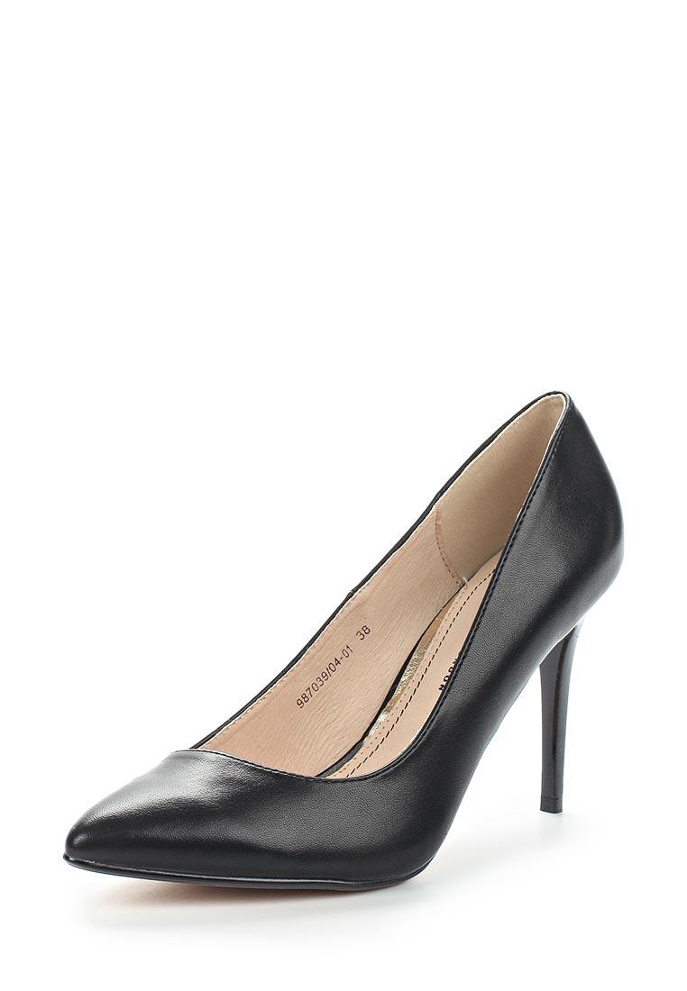 Женские туфли Betsy (Бетси) 987039/04-01