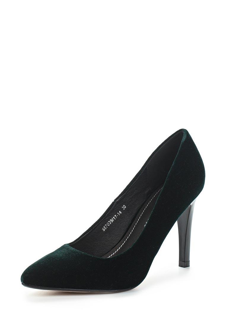 Женские туфли Betsy (Бетси) 987039/17-14