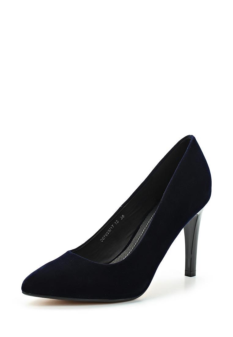 Женские туфли Betsy (Бетси) 987039/17-15