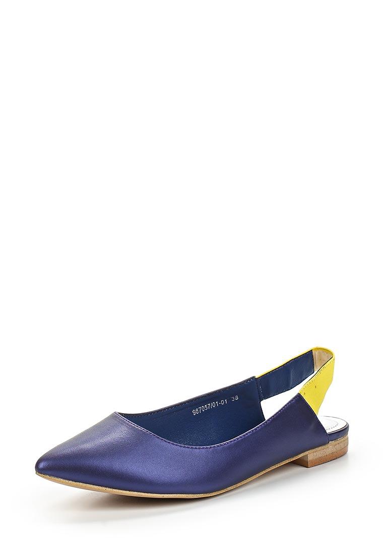 Женские туфли Betsy (Бетси) 987057/01-01