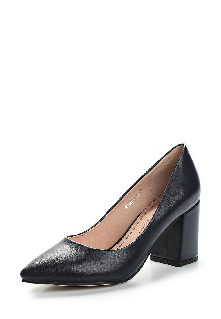 Женские туфли Betsy (Бетси) 987065/04-02
