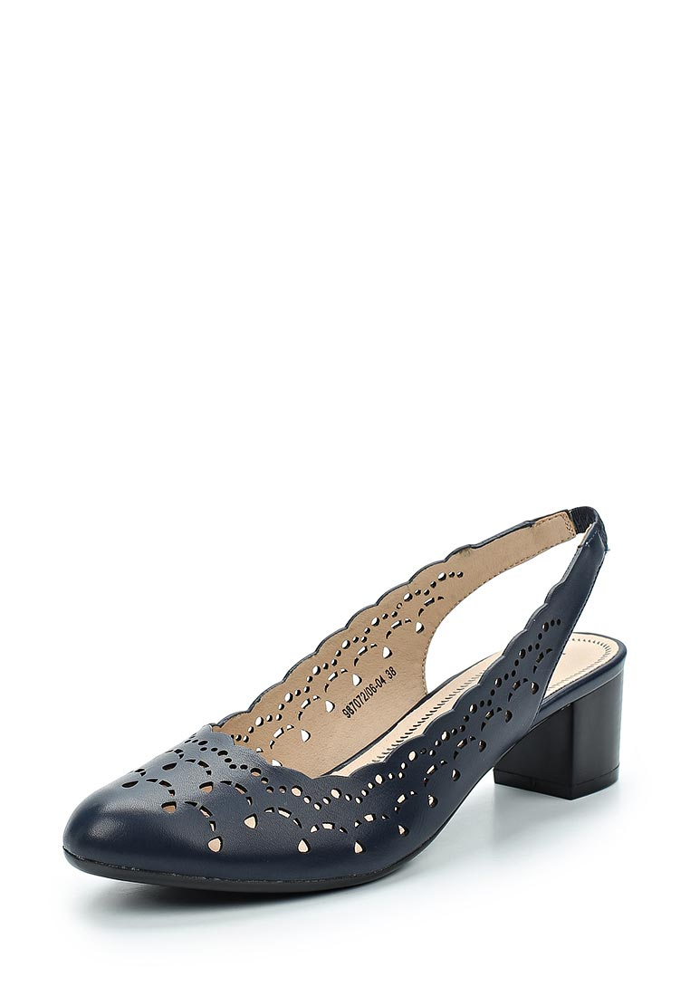 Женские туфли Betsy (Бетси) 987072/06-04