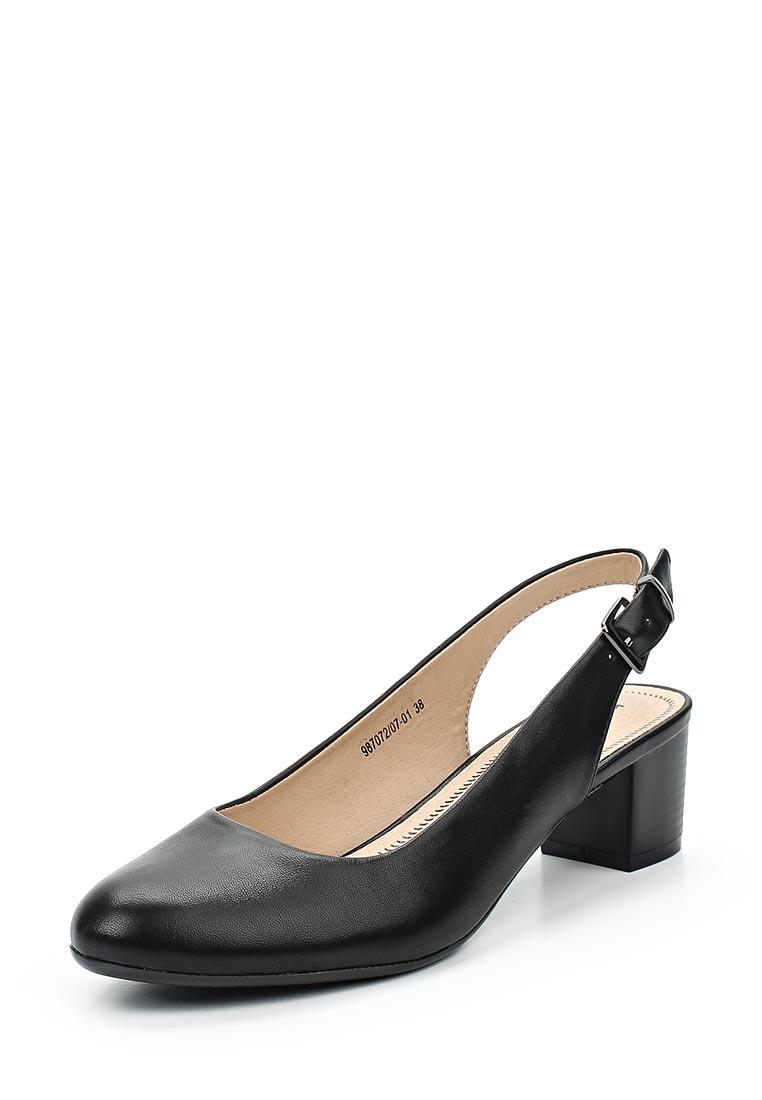 Женские туфли Betsy (Бетси) 987072/07-01