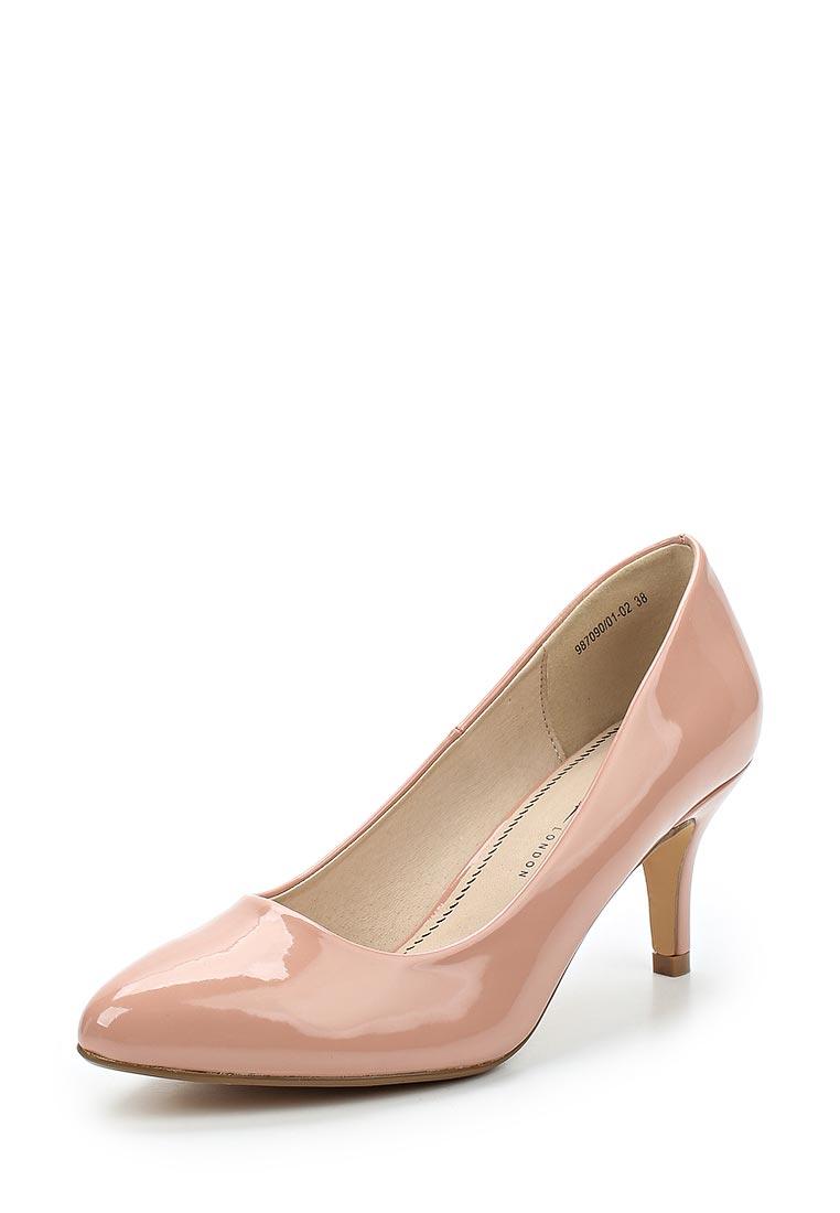 Женские туфли Betsy (Бетси) 987090/01-02