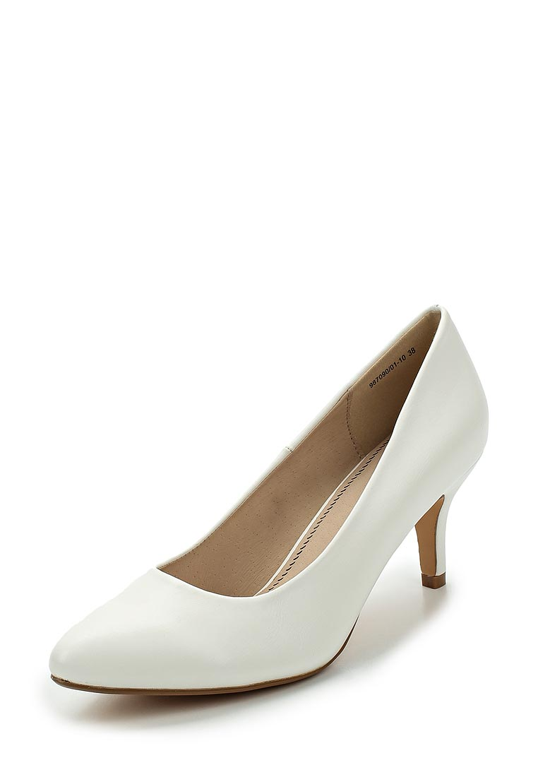 Женские туфли Betsy (Бетси) 987090/01-10