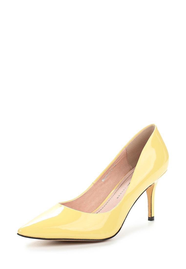 Женские туфли Betsy (Бетси) 987094/01-05