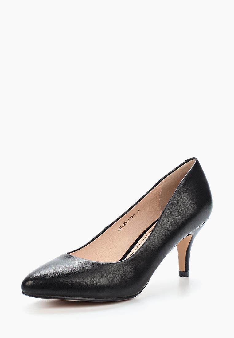 Женские туфли Betsy (Бетси) 987090/01-06W