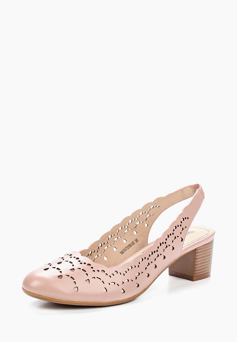 Женские туфли Betsy (Бетси) 987072/06-02