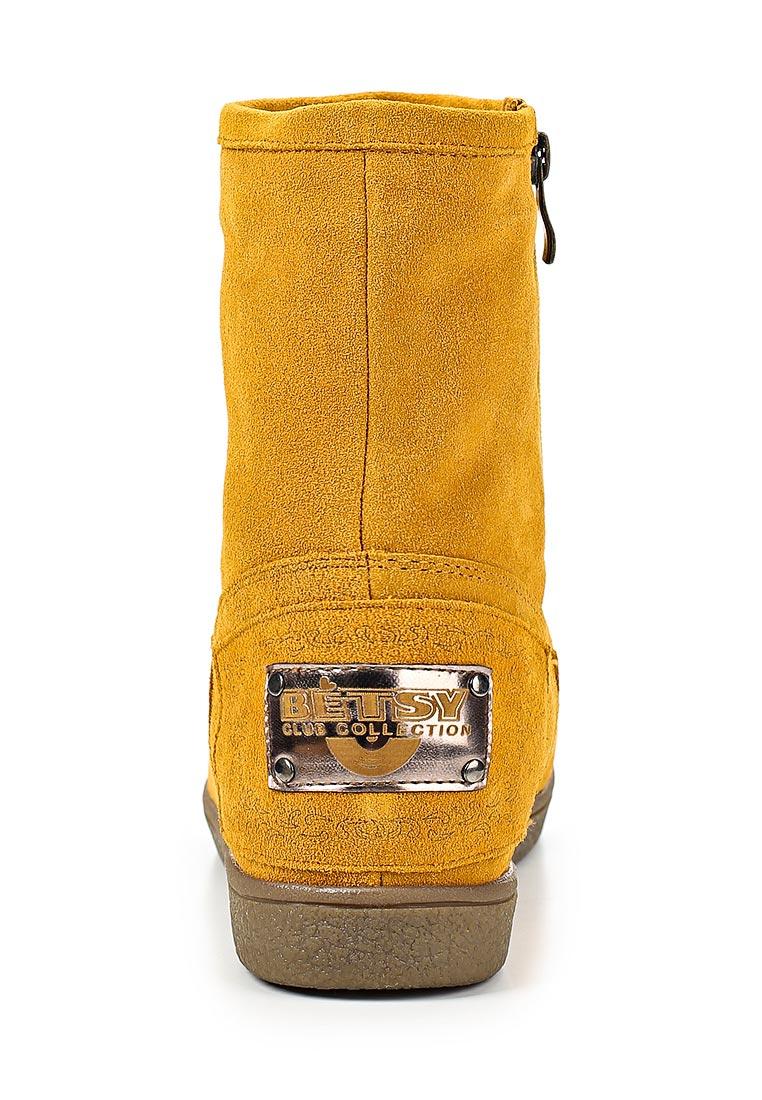 Полусапоги Betsy (Бетси) 948113/02-02-S: изображение 2