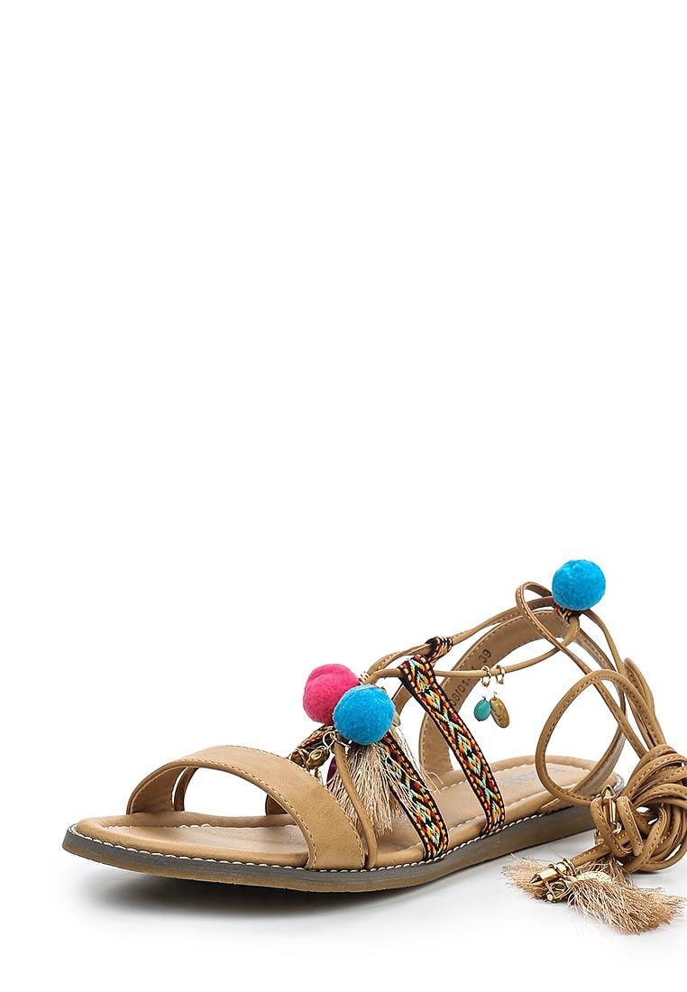 Женские сандалии Betsy (Бетси) 977708/01-01